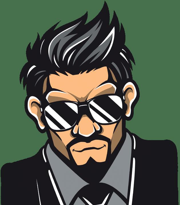 PC Agent Maskota