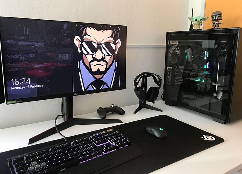 PC Agent - kjer se sanje spremenijo v resničnost