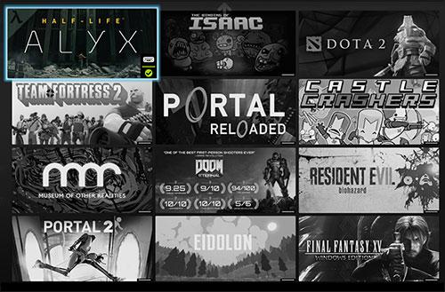Katere igre boste igrali na gaming racunalniku